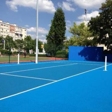 Mini-Tennis